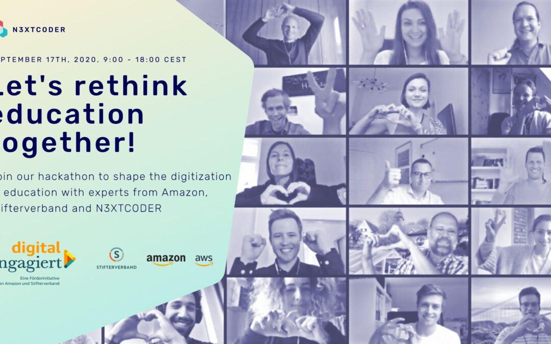 Future of Education Hackathon