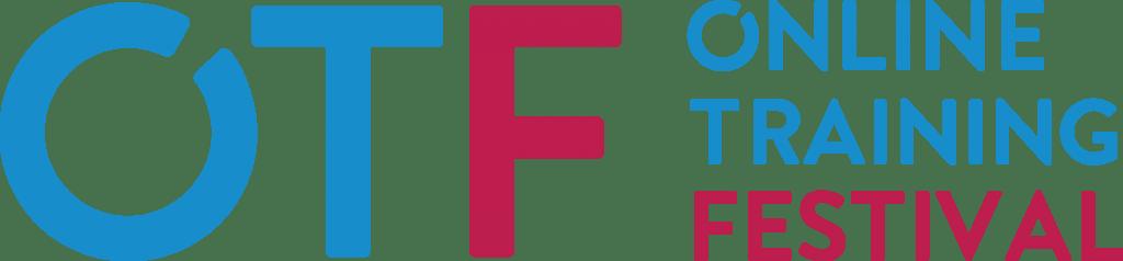 Logo for Online Training Festival