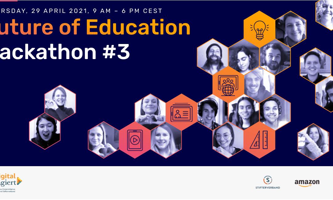 Future of Education Hackathon #3
